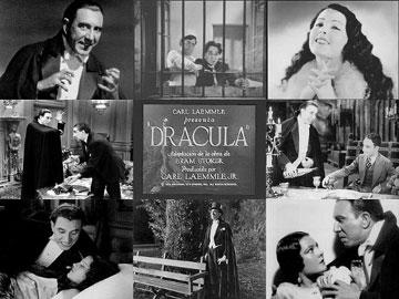 Halloween Endurance Test: Dracula (1931