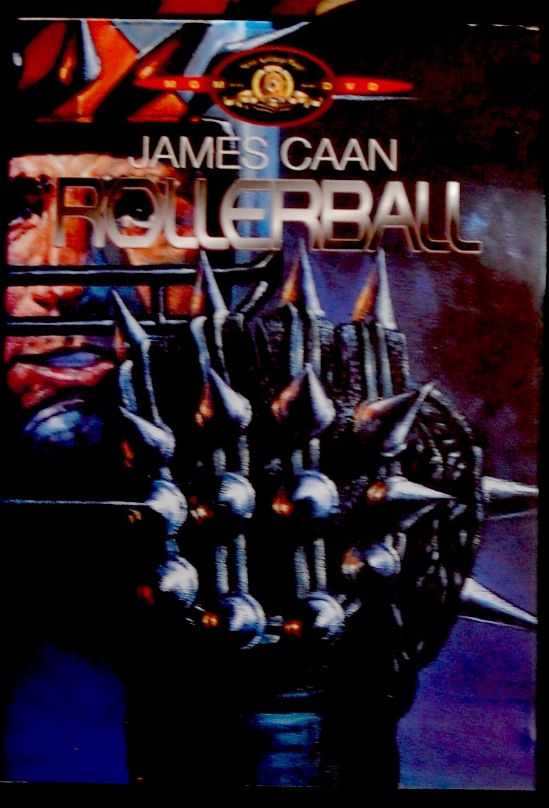 movie analysis rollerball murder Christian analysis of american culture  return to this page to select another movie title  rollerball pg-13.