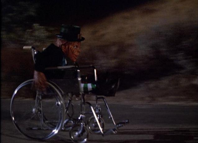 the leprechaun films 1993 - photo #26