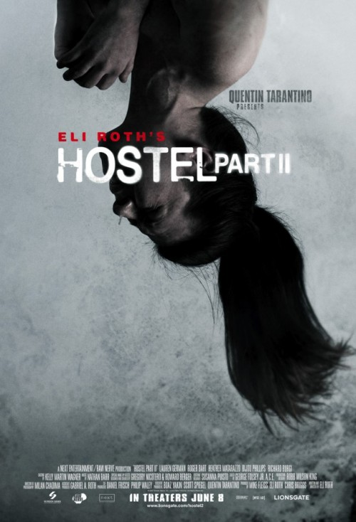 Hostel: Part II movie