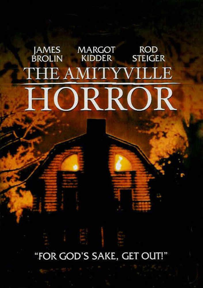 Amityville Horror 1979 Lektor PL .1080p