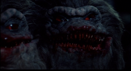 Critters 3 - Beautiful Crites