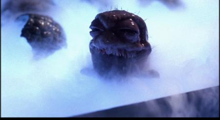 Critters 4 - Bioengineered Monsters