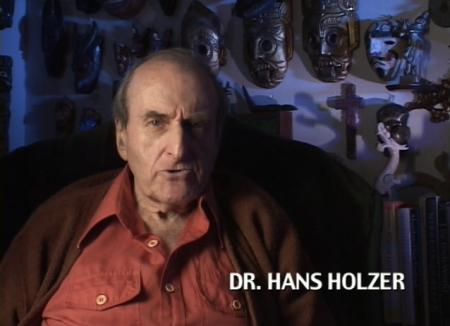 Amityville - Hans Holzer