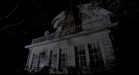 Amityville - the house