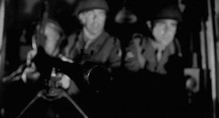 Children of the Damned - Looking Down the Barrel of a (Machine) Gun