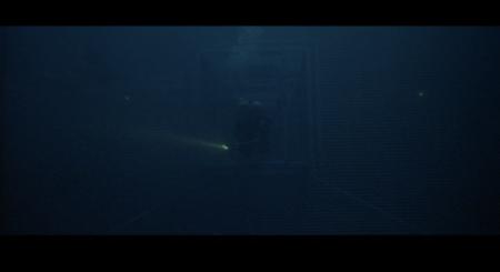 Deep Blue Sea - Deep Sea Dive