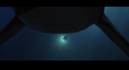 Deep Blue Sea - Deep Sea Hunt