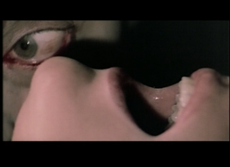Dracula Contra Frankenstein - Bloody Eye
