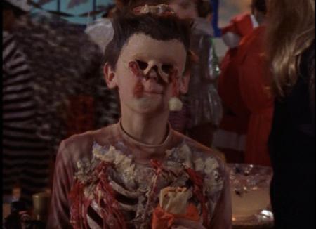 Lizzie McGuire - Zombie Matt