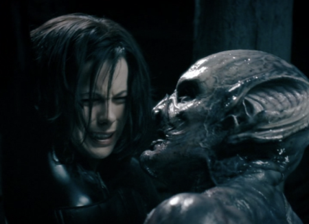 Underworld Evolution - Battle`