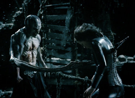 Underworld Evolution - Battle2