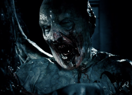 Underworld Evolution - Old Vampire