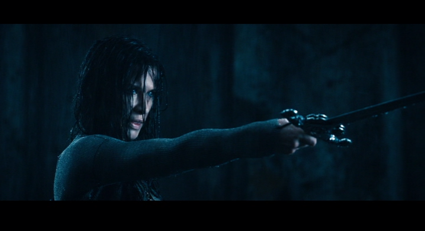 Underworld Rise of the Lycans - Sonja