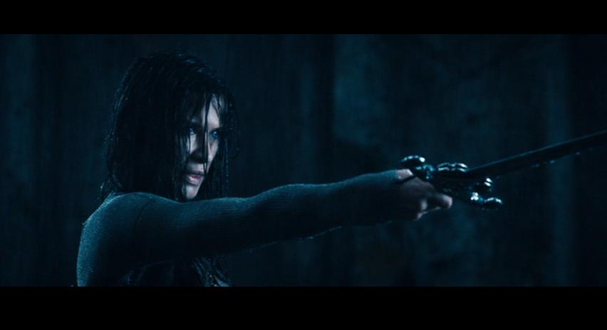 Underworld: Rise of the Lycans (2009) | 시난이팀의 블로그