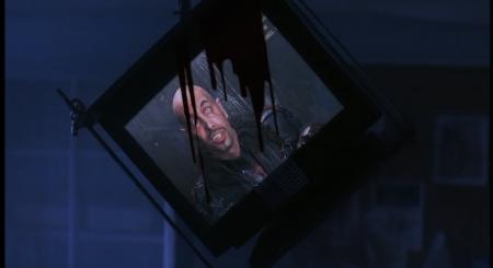 Vampire Wars - Bloody Television