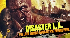 Disaster LA Movie