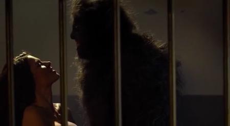 Wolfcop - Werewolf Sex