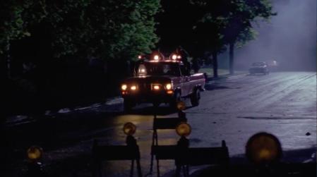 Halloween 4 - Return of Mike Myers - Vigilante Justice