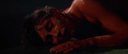 Halloween II - The First Gimmick Death